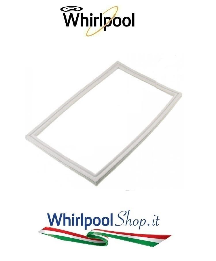 Guarnizione lato congelatore per frigo combinato ad incasso Whirlpool codice 481946818317 € 45,00