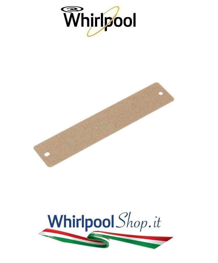 Piastra Mica per forni a microonde Whirlpool Ignis bauknecht codice 481944238914 € 12,00