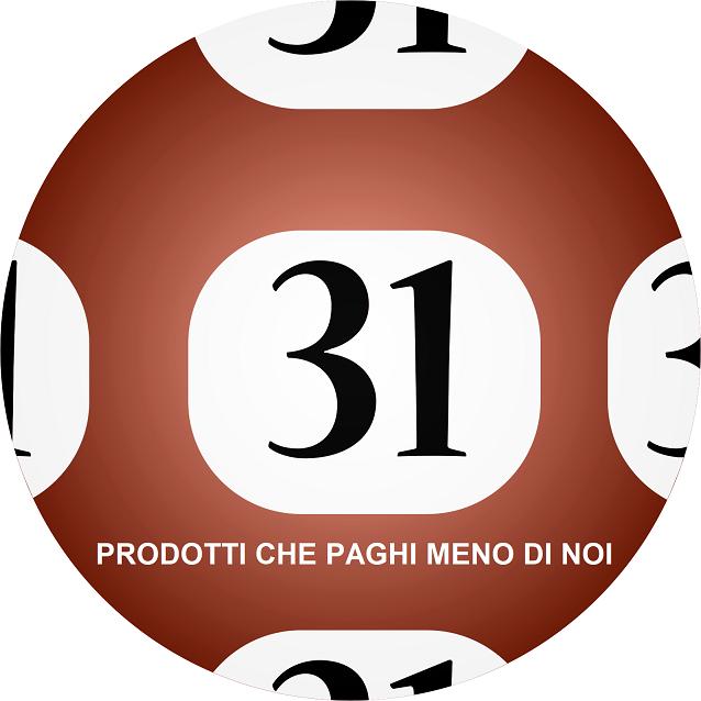 31 prodotti scelti per Voi
