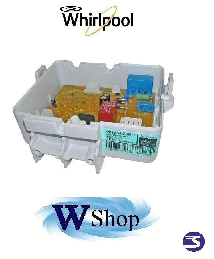 Scheda elettronica / Modulo / Centralina per frigorifero Whirlpool cod. 481223678548 € 120,00