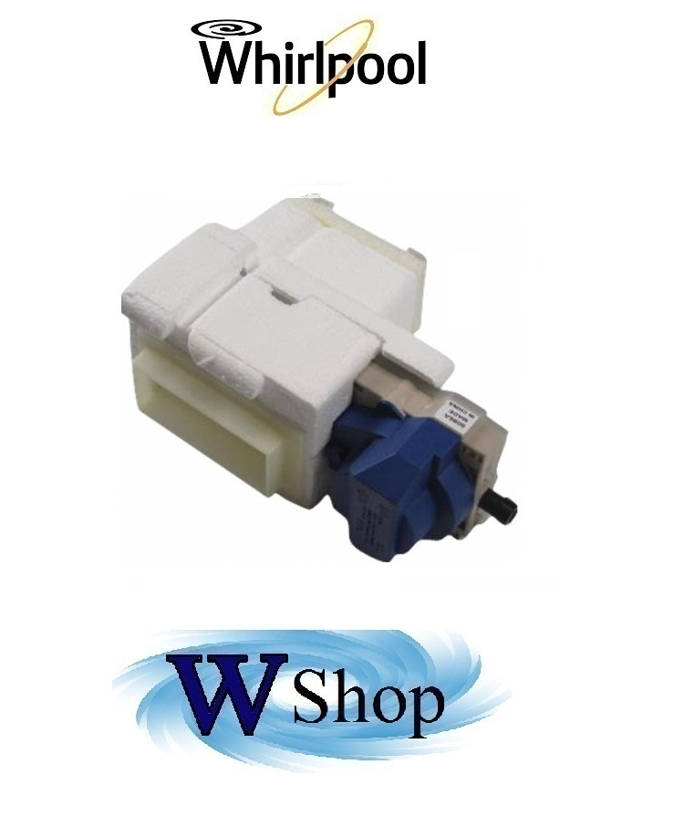 Dumper / Termostato frigorifero Americano Doppia Porta codice 481236138103 € 65,00