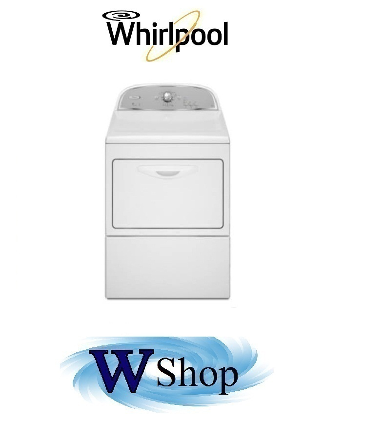 Asciugatrice whirlpool americana mod 3lwed550yw 10 5 kg for Asciugatrice whirlpool opinioni