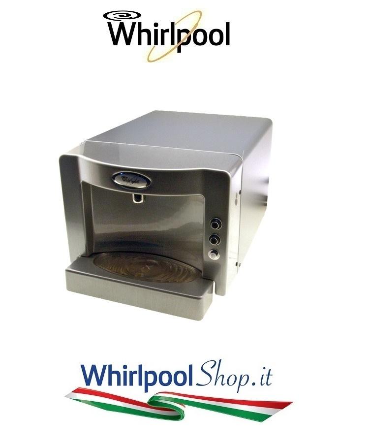 Purificatore d'acqua / Distributore d'acqua / Erogatore acqua Whirlpool modello AGB331  € 399,00
