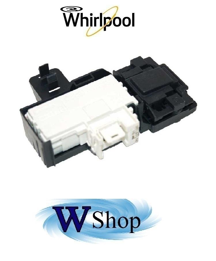 Bloccaporta / Microritardatore  per lavatrice Whirlpool cod. 480111101392 € 15,00