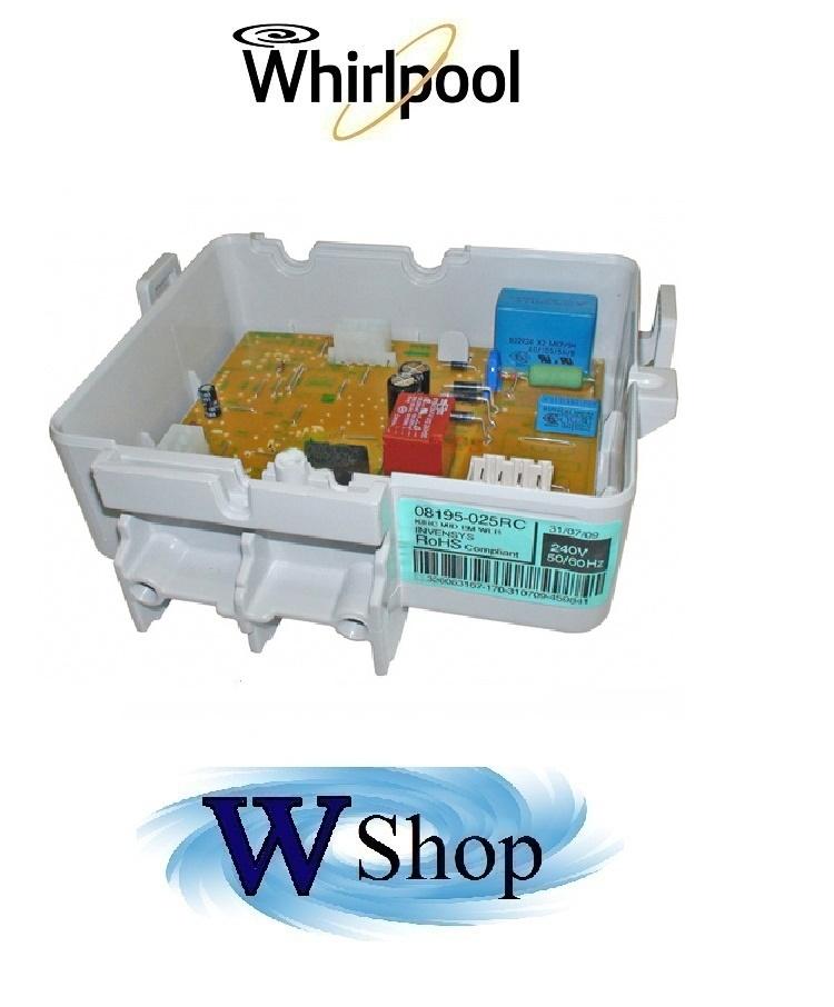 Scheda elettronica / Modulo  per frigorifero Whirlpool cod. 481228038115 € 155,00