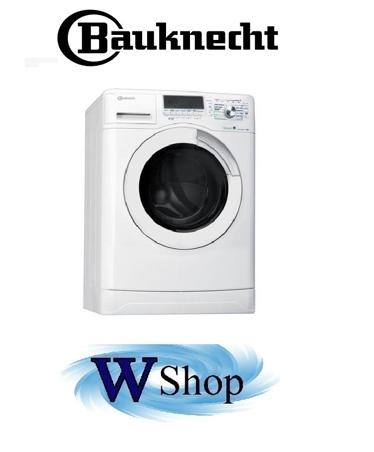 Lavatrice Bauknecht mod. WAK8120 capacita' 8kg classe A+++ prezzo € 570,00