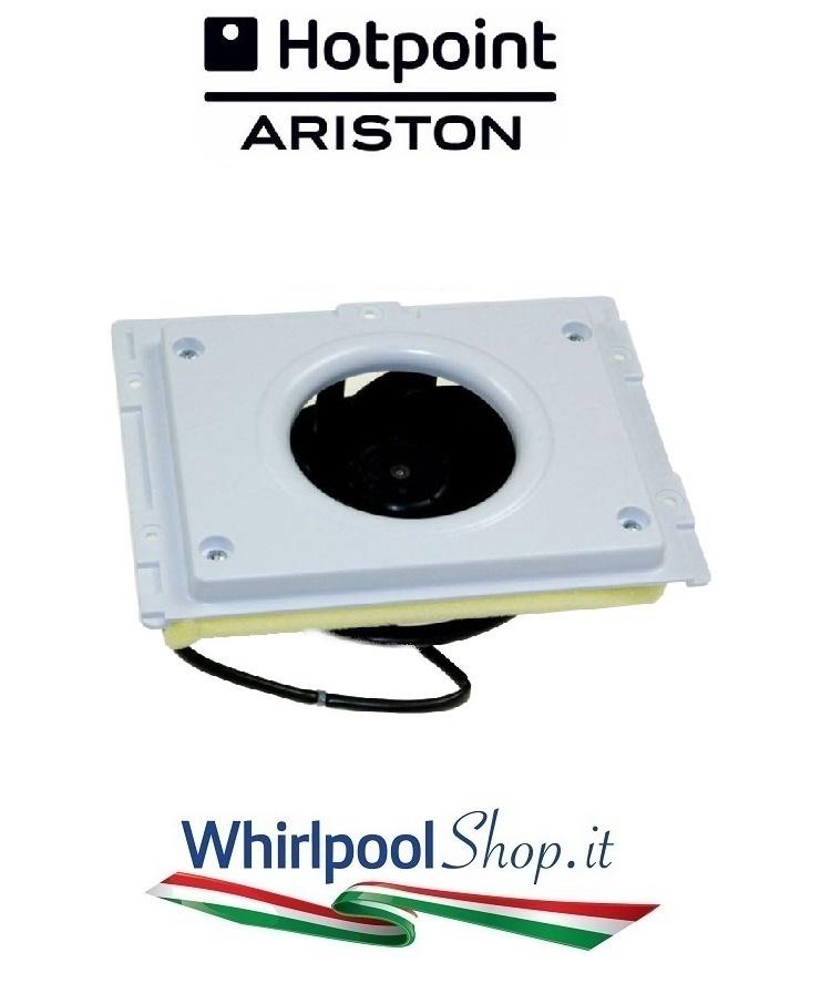Ventola Motoventilatore Per Frigoriferi Hotpoint Ariston Indesit