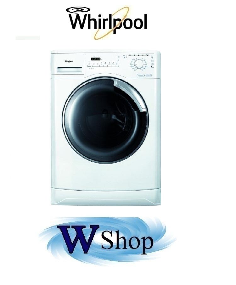 Lavatrice Whirlpool Semiprofessionale grande capacitò modello Awm8101Pro € 839,00