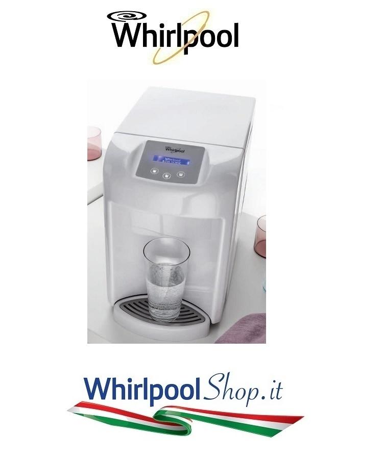Purificatore d'acqua / Erogatore d'acqua / Distributore d'acqua Whirlpool Modello AGB311 € 999 ...