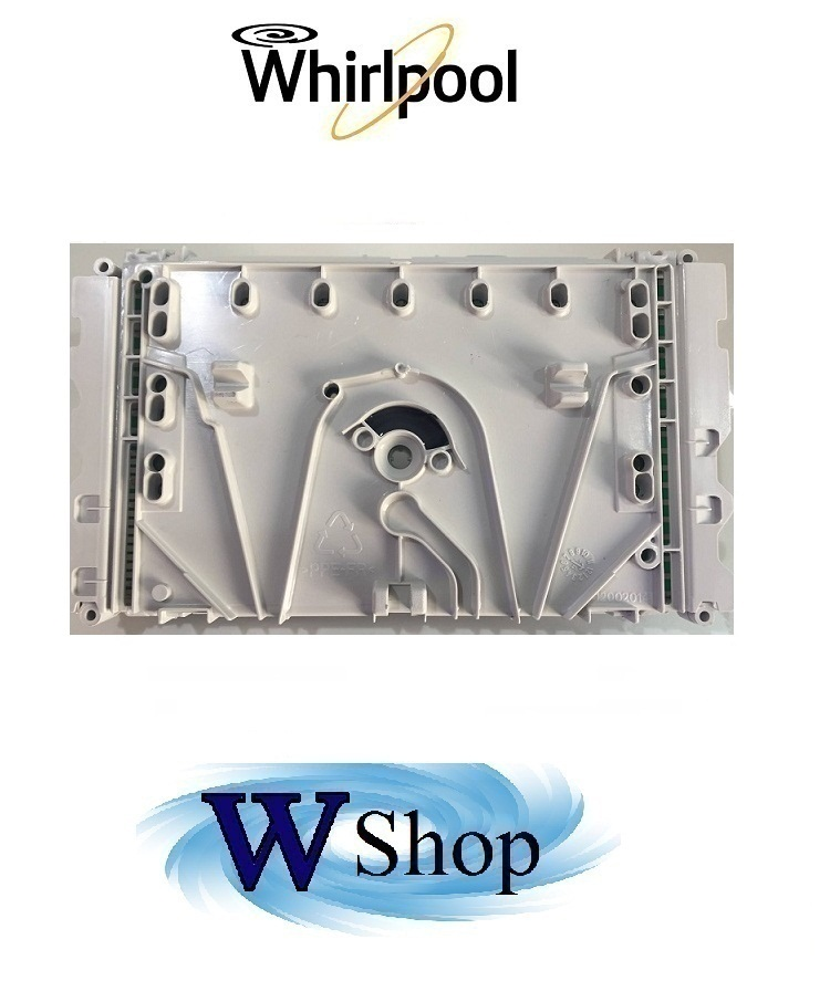 Scheda elettronica / Centralina per lavatrice Whirlpool Ignis Bauknecht codice 480111104626 € 89,00