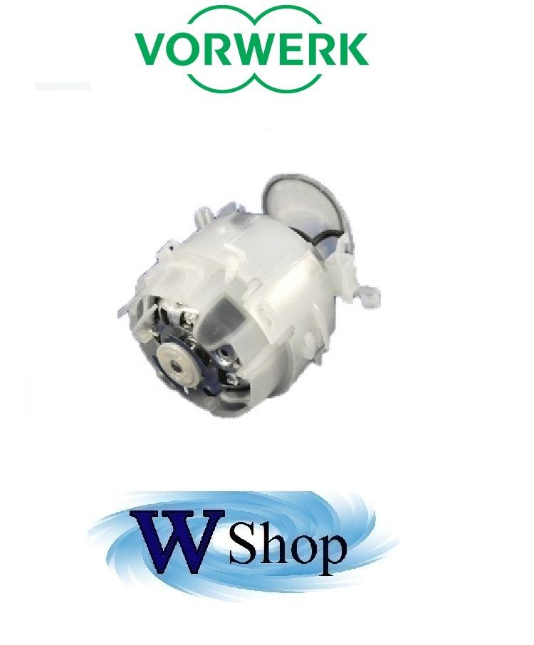 Motore per kobold vorwerk folletto modello vk140 e vk150 - Motore folletto vk 140 ...