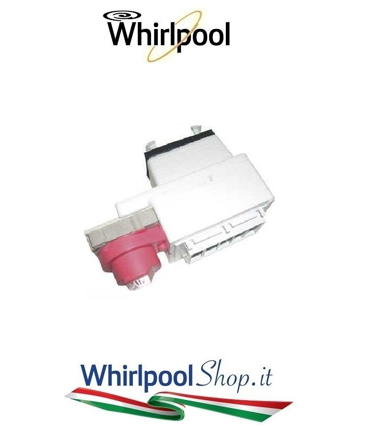Damper Termostato Per Frigorifero Americano Whirlpool Doppia Porta
